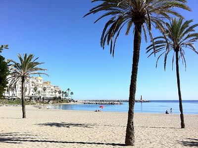 Spain has remained the top destination for UK holidaymakers for 25 YEARS