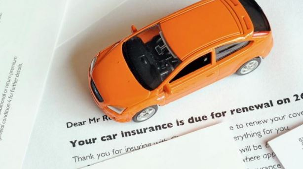 How does the car grouping system affect your insurance?