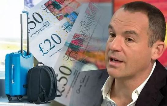 Martin Lewis warning: Make sure you do not travel without insurance