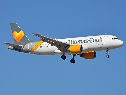 Thomas Cook Liquidation Update